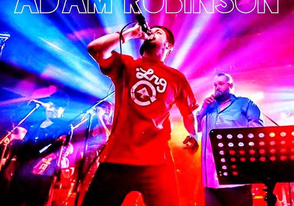 Adam Robinson Band