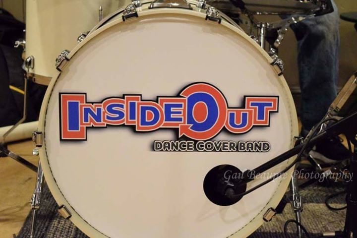 Inside Out at Inn on the Blues (York Maine)