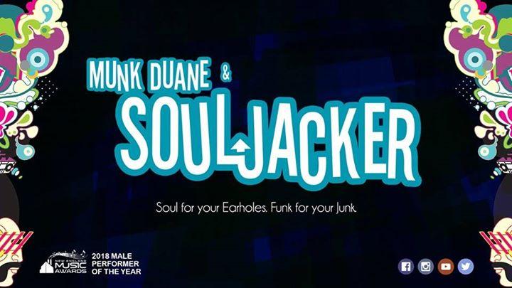 Munk Duane & Soul Jacker